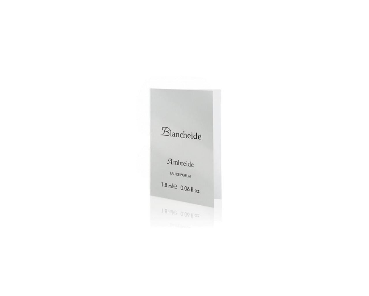 Campioncino Ambreide Blancheide EDP 1,8 ml Blancheide BLAS001AM-02