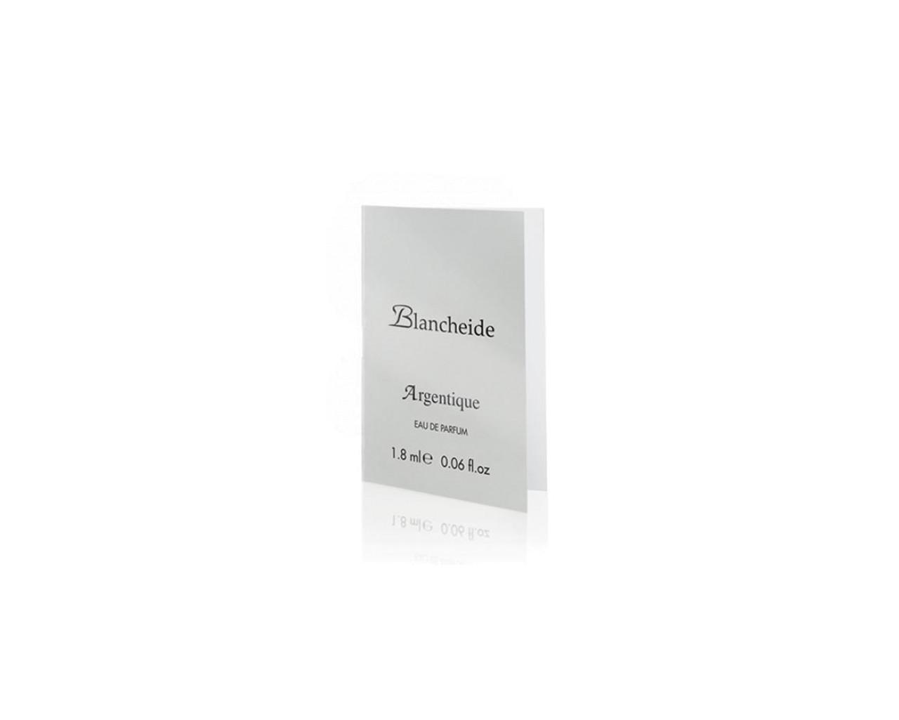 Campioncino Argentique Blancheide EDP 1,8 ml Blancheide BLAS001AR-02