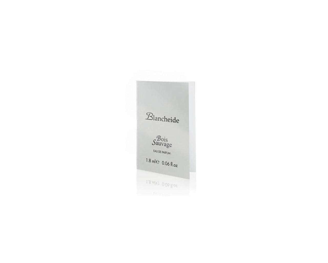 Campioncino Bois Sauvage Blancheide EDP 1,8 ml Blancheide BLAS001BS-03