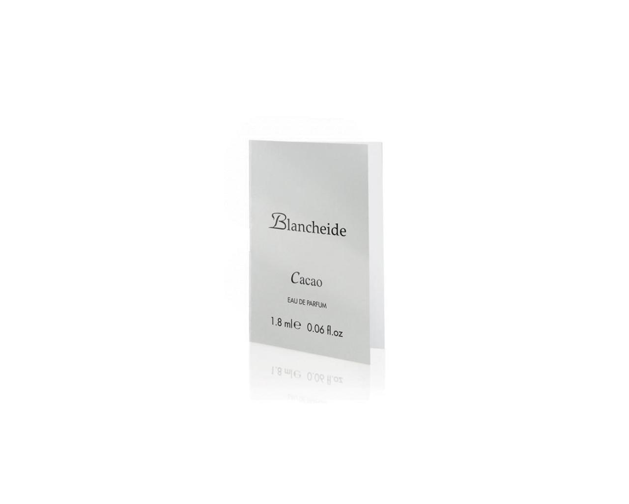 Campioncino Cacao Blancheide EDP 1,8 ml Blancheide BLAS001CA-02