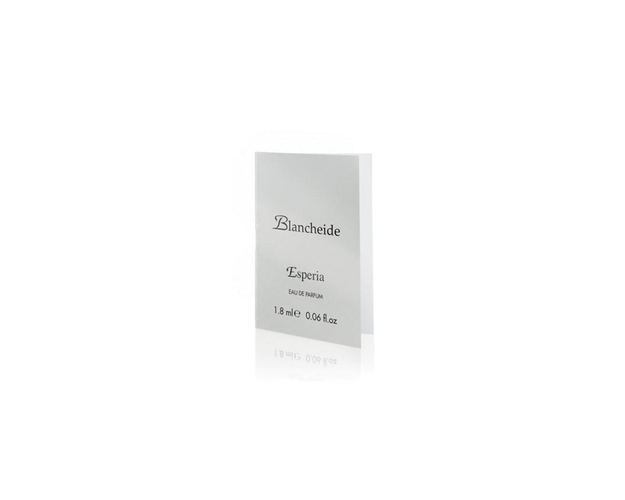 Campioncino Esperia Blancheide EDP 1,8 ml Blancheide BLAS001ES-02