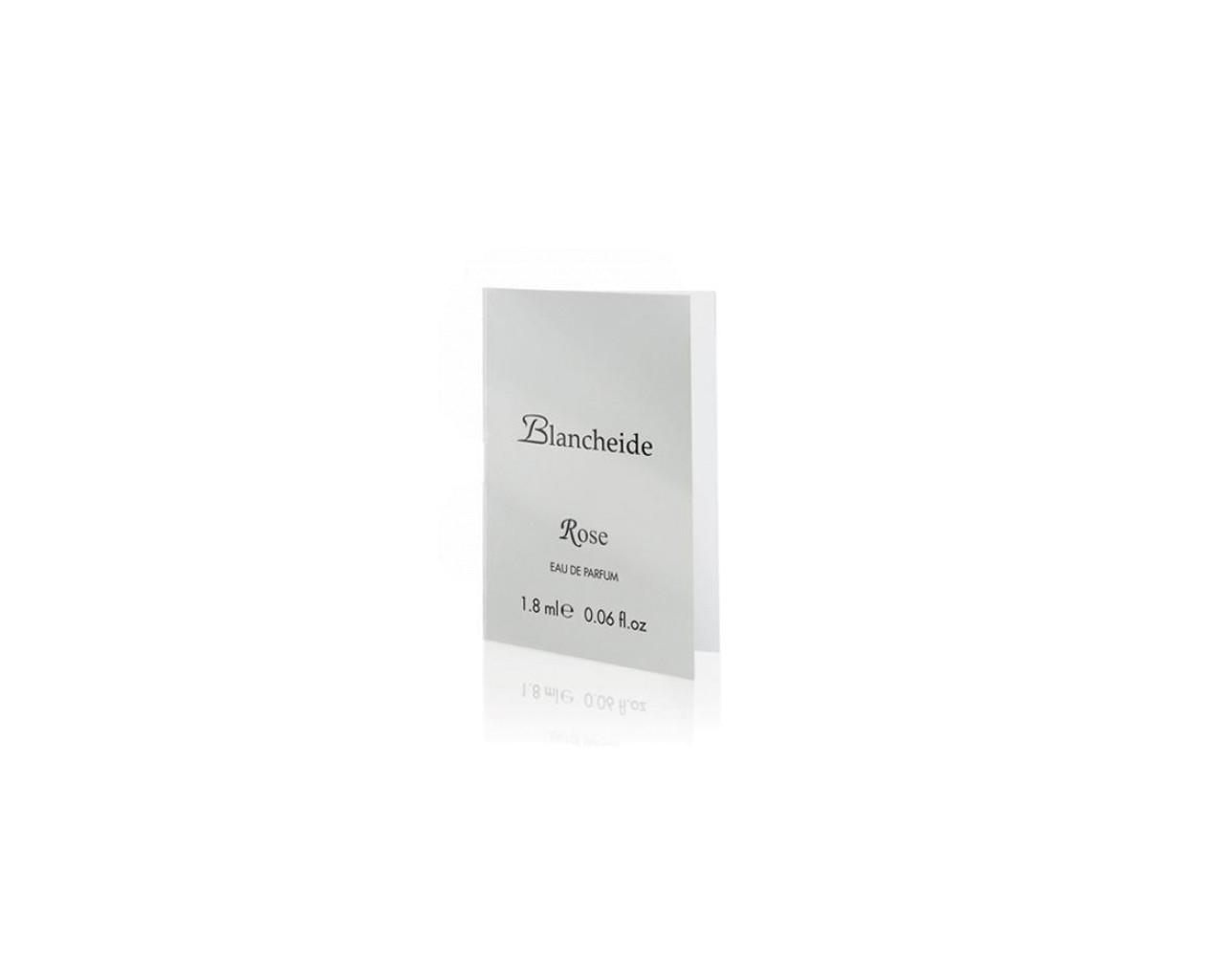 Campioncino Rose Blancheide EDP 1,8 ml Blancheide BLAS001RO-02