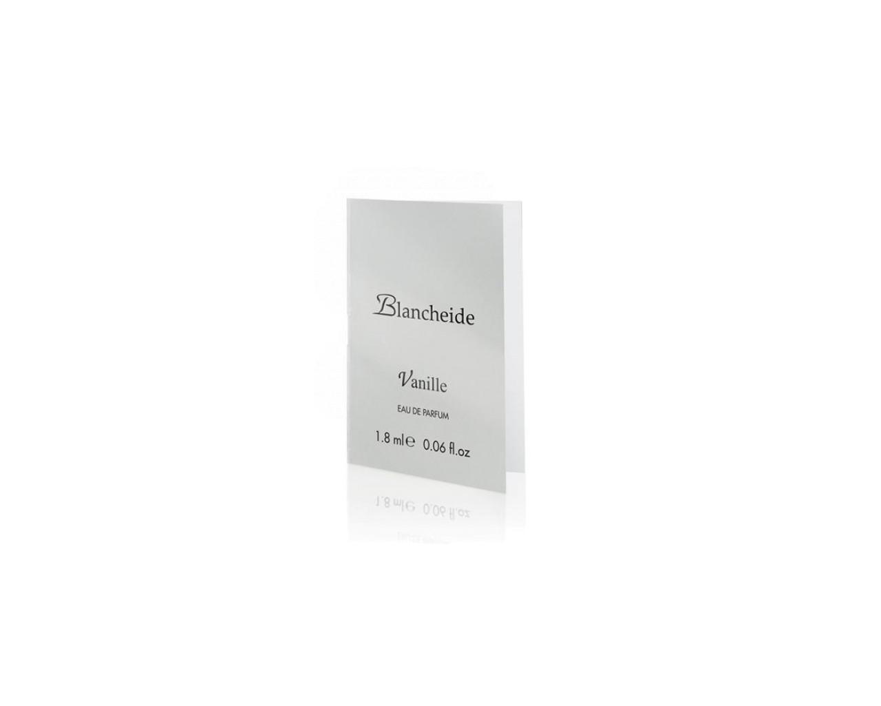 Campioncino Vanille Blancheide EDP 1,8 ml Blancheide BLAS001VA-02